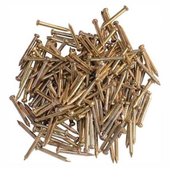 Çelik Çivi 3*30 Sarı