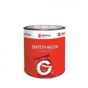 Cubo Sentetik Macun 0,4 Kg