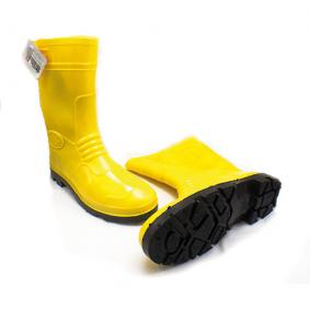 Gezer Sarı Çizme No:44