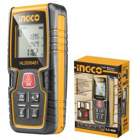 Ingco 0.2-40M Lazermetre