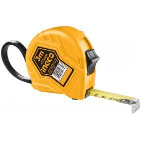 Ingco 3x16mm Sarı Şerit Metre